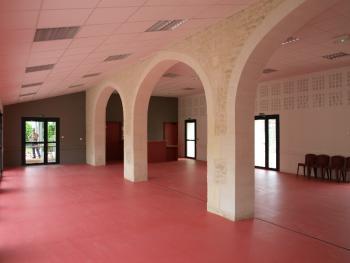 Location De Salle Salle Polyvalente En Charente Maritime 17