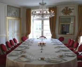 Cercle cambronne location de salle nantes salle de for Salon gastronomie nantes