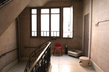 Le red studio location de salle paris 20eme for Studio atypique paris