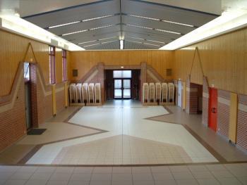 location salle communale