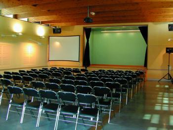 salle marc egloff en format cinma - Salle De Mariage Gardanne