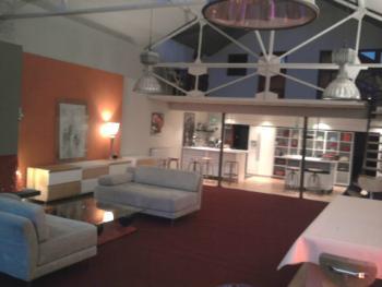 l 39 atelier bayard loft et patio location de salle. Black Bedroom Furniture Sets. Home Design Ideas