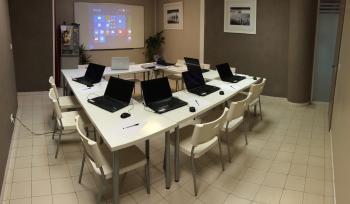 salle de 23 m2 panoramique - Salle De Mariage Gardanne